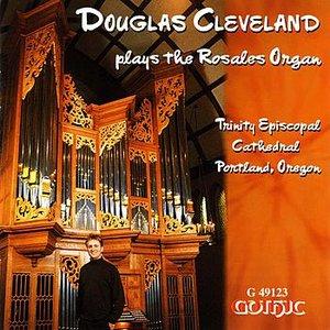Bild für 'Douglas Cleveland Plays the Rosales Organ'
