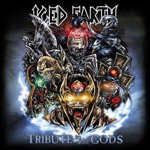 Bild för 'Tribute to the Gods'