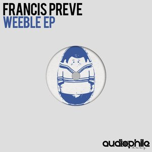 Image for 'Weeble EP'