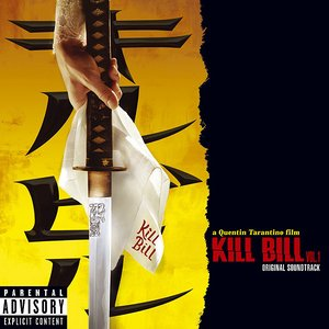 Image for 'Kill Bill Vol. 1 Soundtrack'