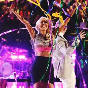 Immagine per 'Pitbull feat. Christina Aguilera'