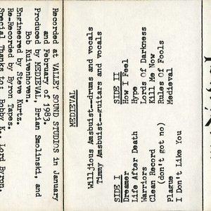 Image for 'Cassette Album'