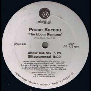 Image for 'Peace Bureau'