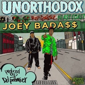 Image for 'Unorthodox'
