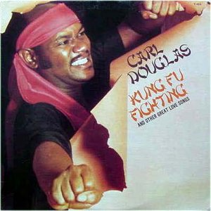 Image for 'Kung Fu Fighting and Other Great Love Songs'
