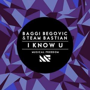 Image for 'I Know U'