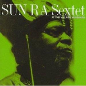 Image for 'Sun Ra Sextet at the Village Vanguard'