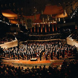 Image for 'Berliner Philharmoniker'