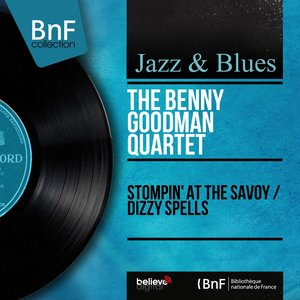 Image for 'Stompin' at the Savoy / Dizzy Spells (Mono Version)'
