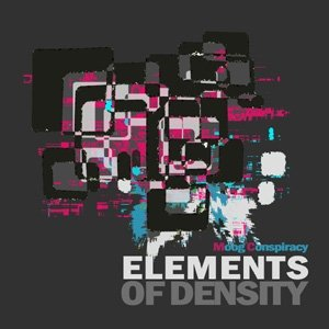 Image for 'Elements of Density'