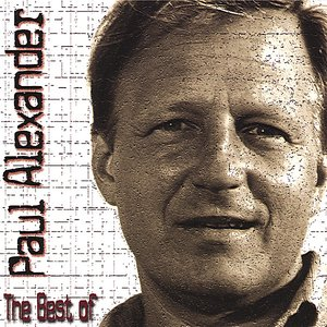 Image for 'Best Of Paul Alexander'