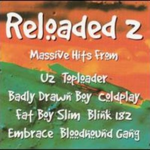 Image for 'Reloaded 2 (disc 2)'
