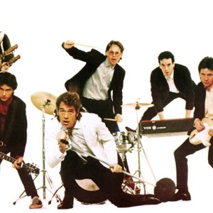 Image for 'Huey Lewis & The News'