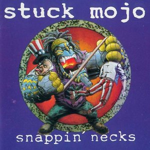 Image for 'Snappin' Necks'