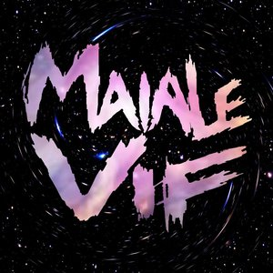 Image for 'Maiale Vif'