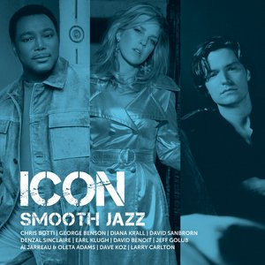 Image for 'ICON: Smooth Jazz'
