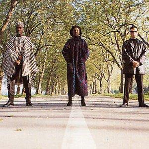 Bild för 'Young Disciples'