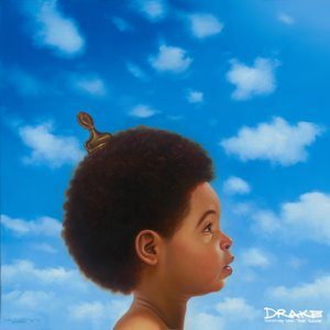 Image for 'Nothing Was the Same'
