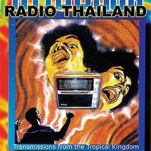 Image for 'Radio Thailand'