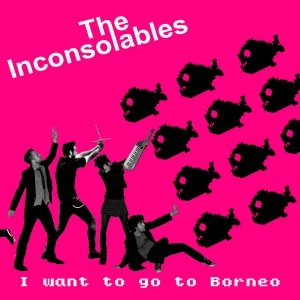 Image for 'I Want To Go To Borneo'