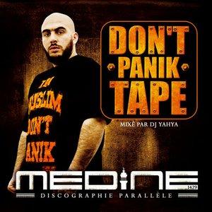 Image for 'Don't Panik Tape'