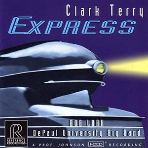 Image for 'Clark Terry Express'