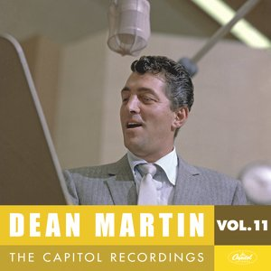 Image for 'Dean Martin: The Capitol Recordings, Vol. 11 (1960-1961)'
