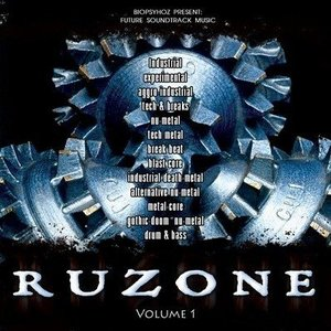 Image for 'Ruzone (vol.01)'