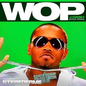 Bild für 'Wop (Official Version) - Single'