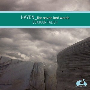 Imagem de 'Haydn: The Seven Last Words of Our Saviour On the Cross'