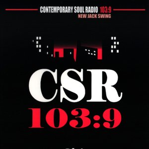 Image for 'CSR 103.9'