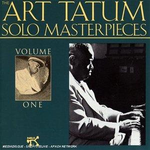 Image for 'The Art Tatum Solo Masterpieces, Vol. 1 (Original Jazz Classics Remasters)'