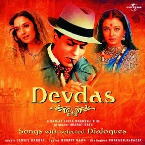 "Image for 'Devdas - An Adaptation Of Sarat Chandra Chattopadhyay's ""Devdas""'"