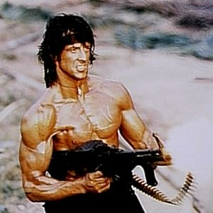 Image for 'RAMBO 2 OST'