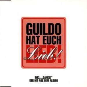 Image for 'Guildo hat Euch lieb'