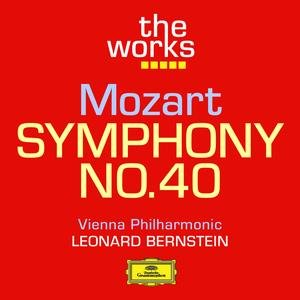Image for 'Mozart: Symphony No. 40 in G minor K.550'