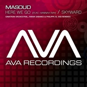 Image for 'Masoud feat. Hannah Ray'