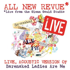 Image for 'All New Revue- Live at the Glenn Gould Studio (Live)'