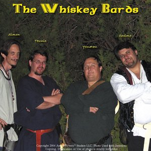 Image for 'The Whiskey Bards'