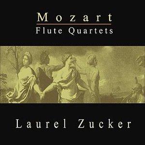 Immagine per 'Mozart Flute Quartets'