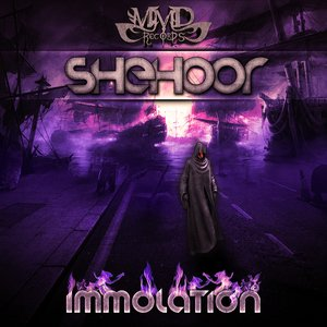 Image for 'Immolation'