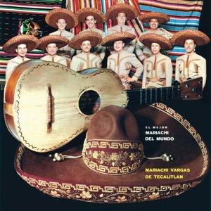 Image for 'Mariachi Vargas De Tecalitlan'