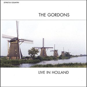 Image for 'Live in Holland'