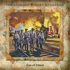 Image for 'Men of Steam'