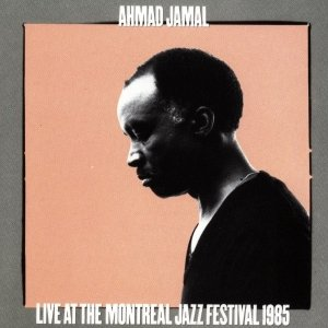 Image for 'Live at the Montreal Jazz Festival 1985'