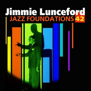 Image for 'Jazz Foundations Vol. 42'