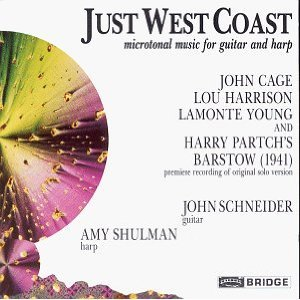 Image for 'Just West Coast'