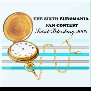Image for 'Euromania Fan Contest 6 - Saint Petersburg'