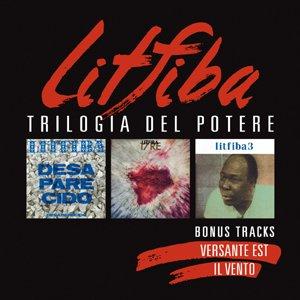 Image for 'Trilogia del Potere'