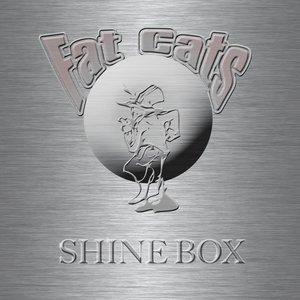 Image for 'Shine Box'